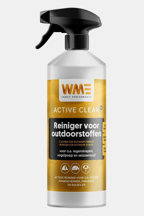 WME Active Clean Reiniger Outdoorstoffen 1L Wit