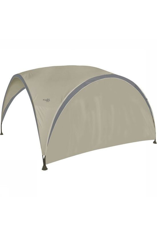 Bo-Camp Partytent Small Zijwand Beige