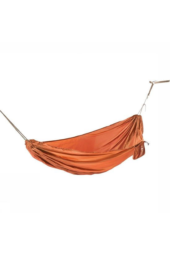 Exped Travel Hammock Plus Hangmat Koper