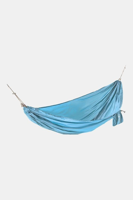 Exped Travel Hammock Plus Hangmat Turkoois