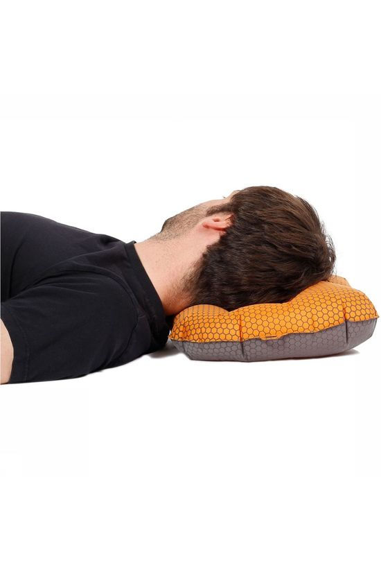 Exped AirPillow UL M Kussen Oranje
