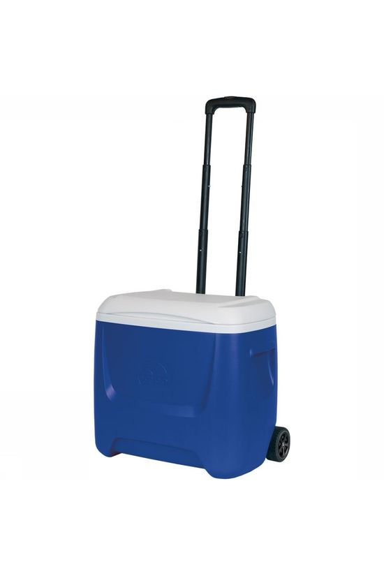 Igloo Island Breeze 28 Koelbox Donkerblauw