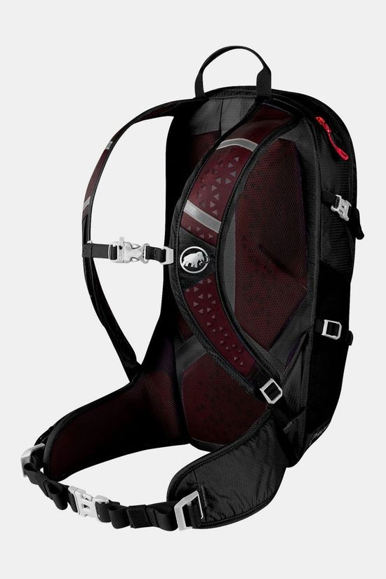 Mammut Litium Speed 20L Zwart