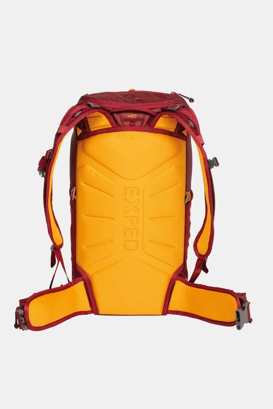 Exped Impulse 20 Rugzak Rood