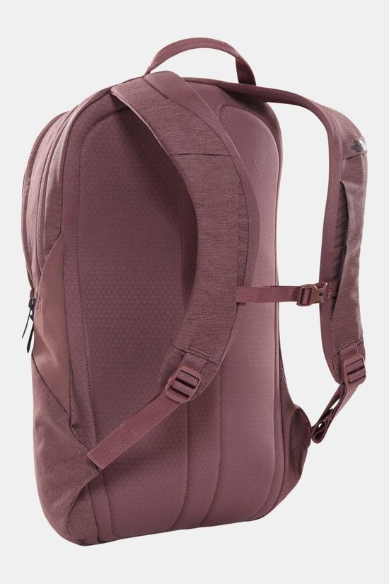 The North Face Isabella Rugzak Dames Aubergine