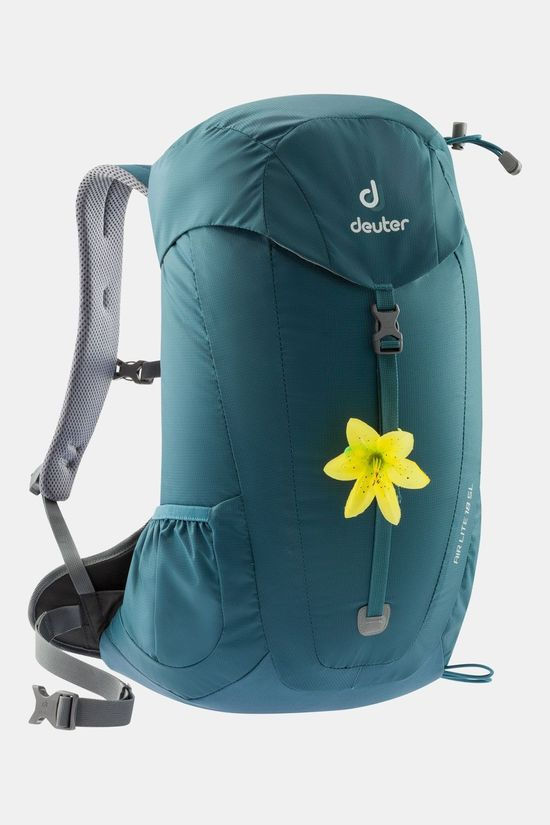 Deuter Air Lite 18 SL Rugzak Dames Petrol