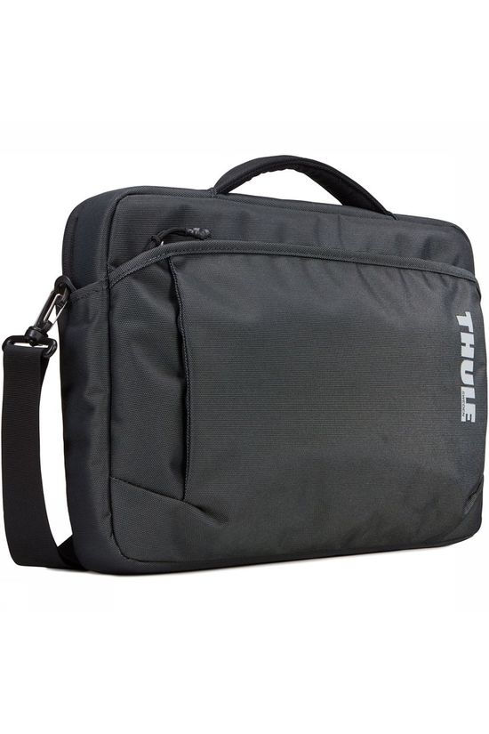 "Thule Subterra 15"" MacBook Pro Attache Tas Zwart"