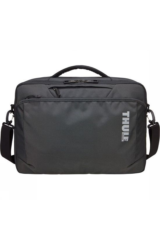 "Thule Subterra 15.6"" PC Laptop Tas Zwart"