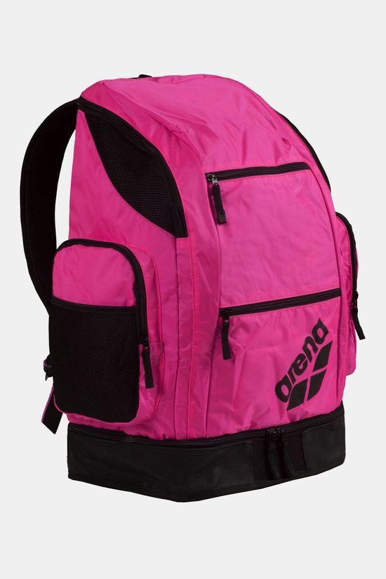 Arena Spiky 2 Large Backpack Fuchsia