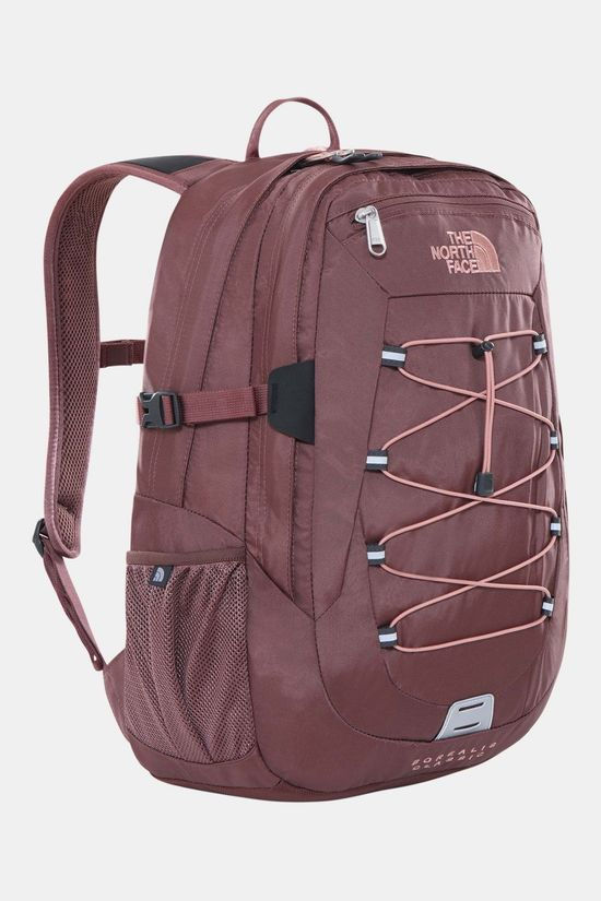 The North Face Borealis Classic Rugzak  Aubergine