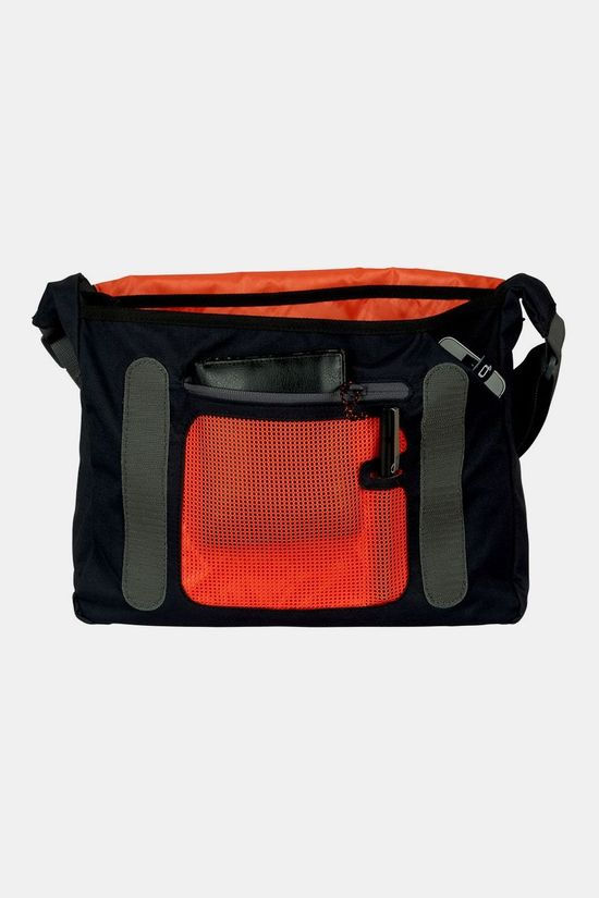 Mammut Shoulder Bag Square 8 L Tas Zwart