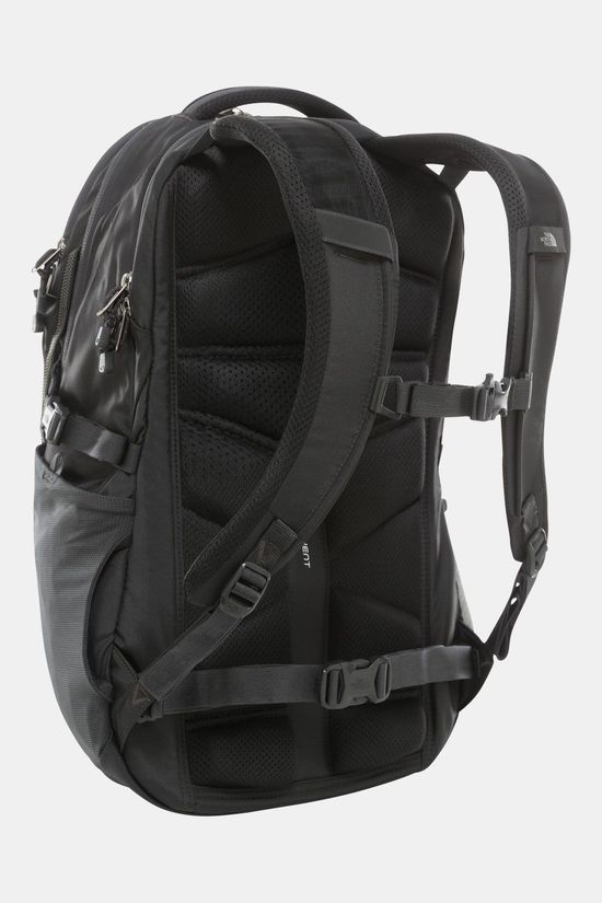 The North Face Borealis Rugzak Donkergrijs/Zilver