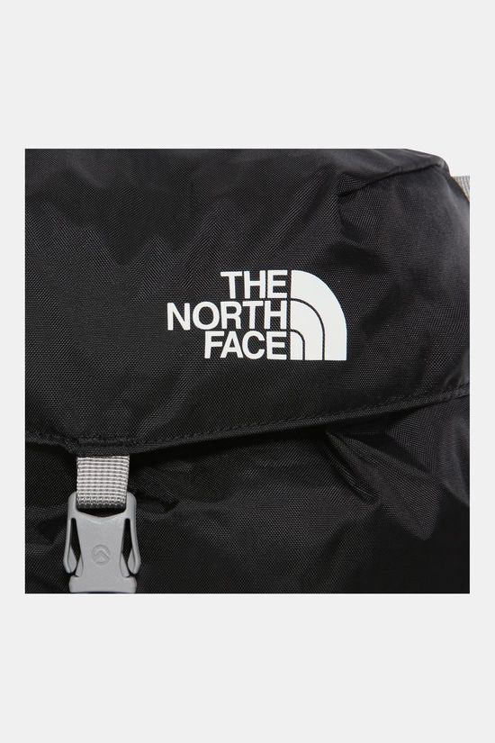 The North Face Verto 27 Klimrugzak Summit Series Lichtgrijs/Zwart