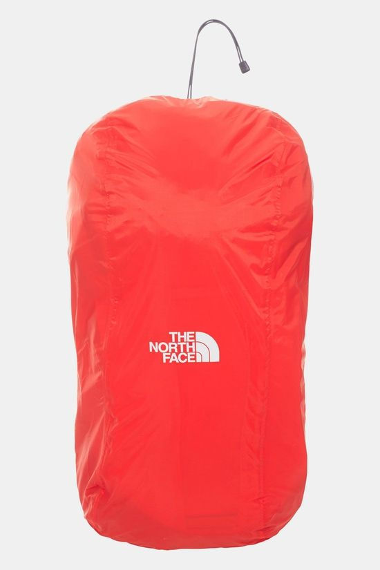 The North Face Pack Regenhoes Rood