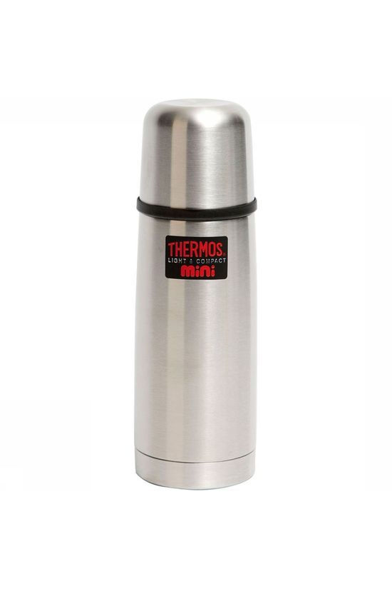 Thermos Thermax 350 ml Isoleerfles Zilver