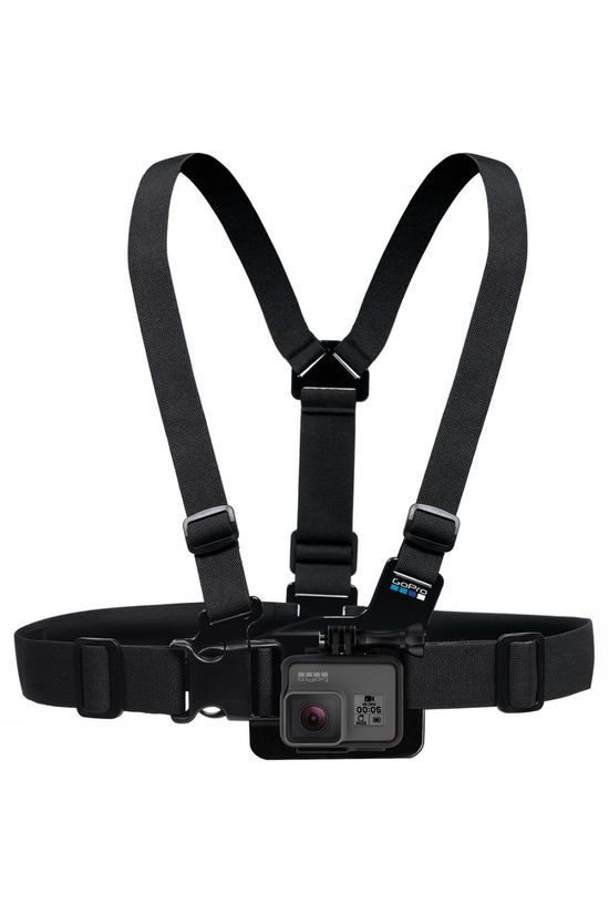 GoPro Chest Mount Harness Geen Kleur