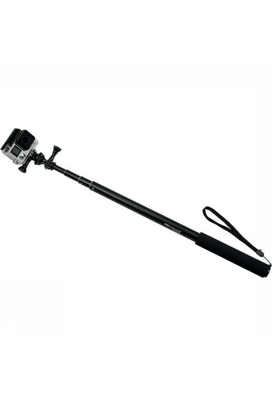 Pro Mounts 150Pole Selfie Stick Zwart
