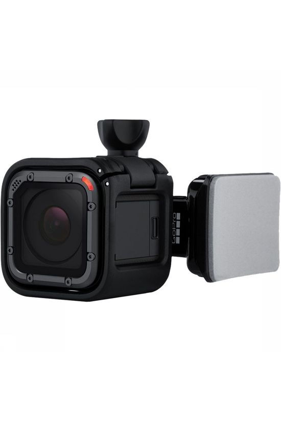 GoPro Low Profile Helm Swivel Mount Zwart