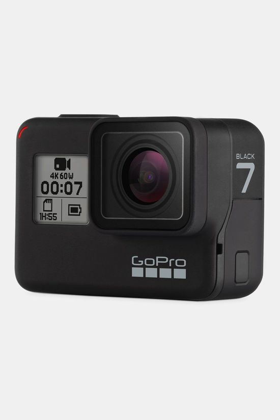 GoPro HERO7 Black Zwart
