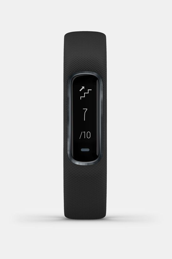 Garmin Vivosmart 4 S/M Activity Tracker Zwart