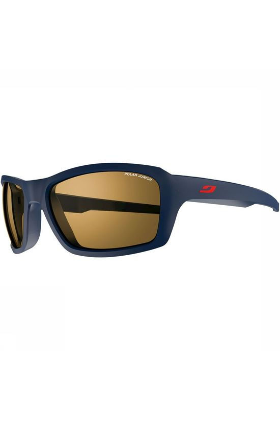Julbo Extend 2.0 Zonnebril Junior Middenblauw