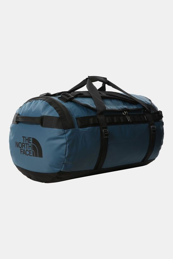 The North Face Base Camp Duffel L Marineblauw/Zwart