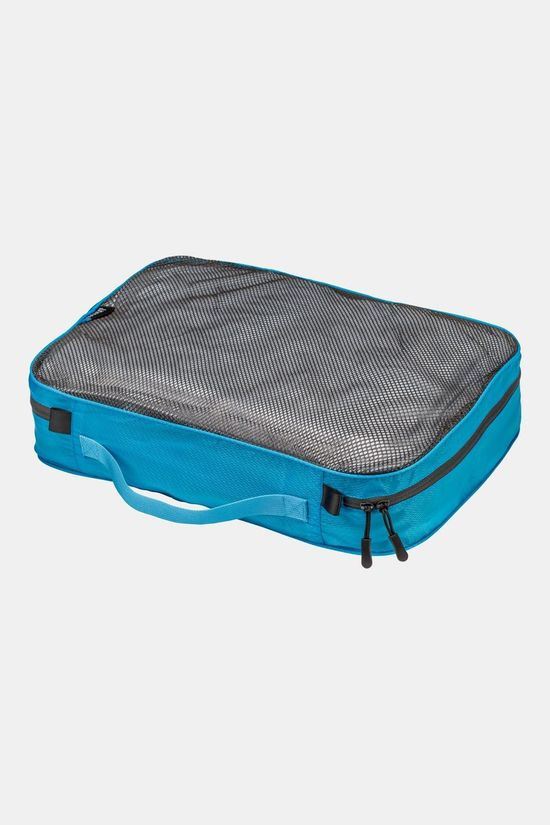 Cocoon Packing Cube Ultralight L Middenblauw