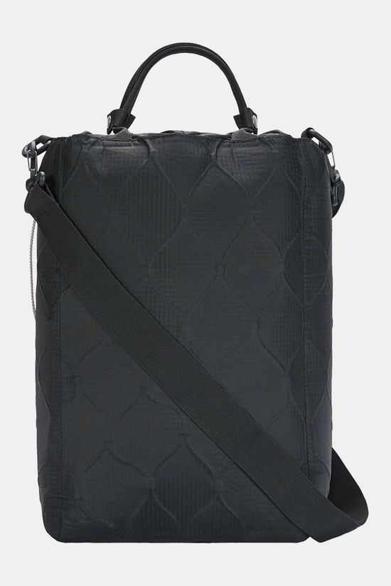 Pacsafe Travelsafe X15 Tas Zwart