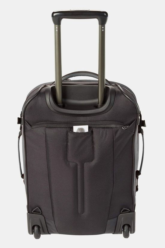 Eagle Creek Expanse Convertible International Carry-On Trolley Donkergrijs