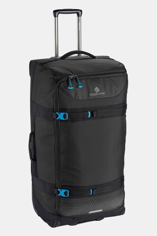 Eagle Creek Expanse Wheeled Duffel 135L Zwart