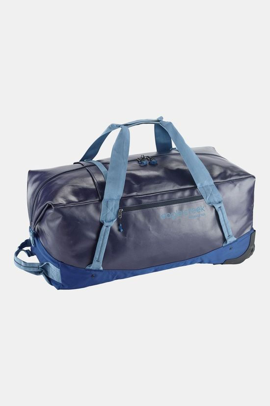 Eagle Creek Migrate Wheeled Duffel 110L Middenblauw