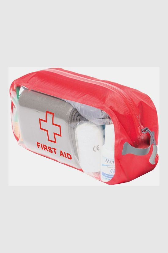 Exped Clear Cube First AID M Rood