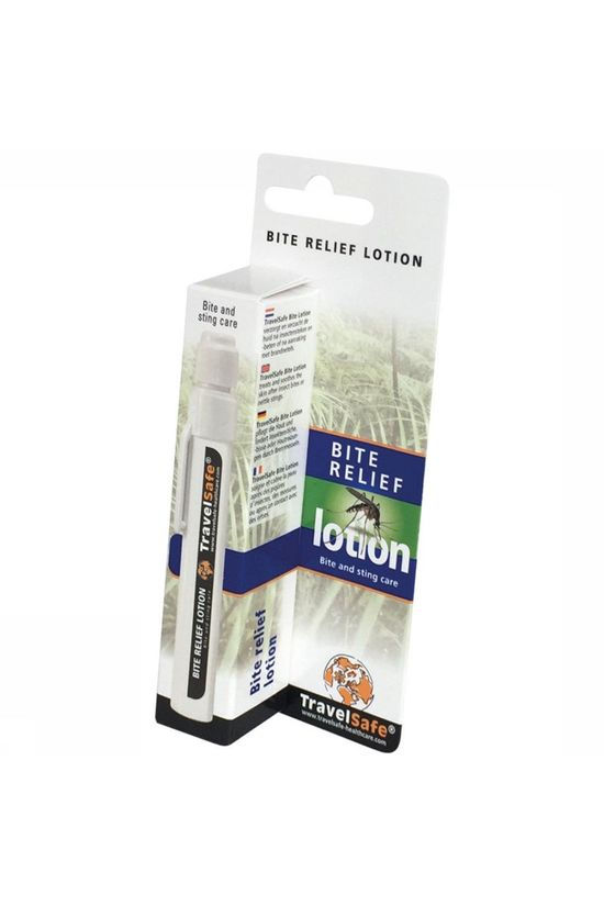 Travelsafe Bite Relief Lotion -