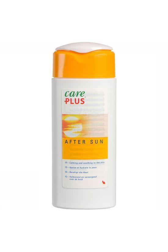 Care Plus After Sun 100 ml Geen kleur