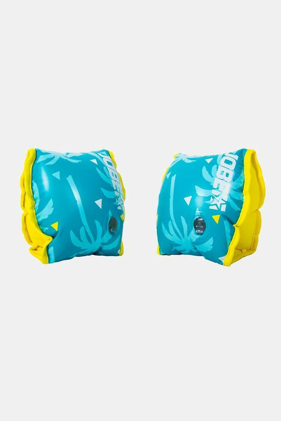 Jobe Inflatable Armbands Kids Blauw/Geel