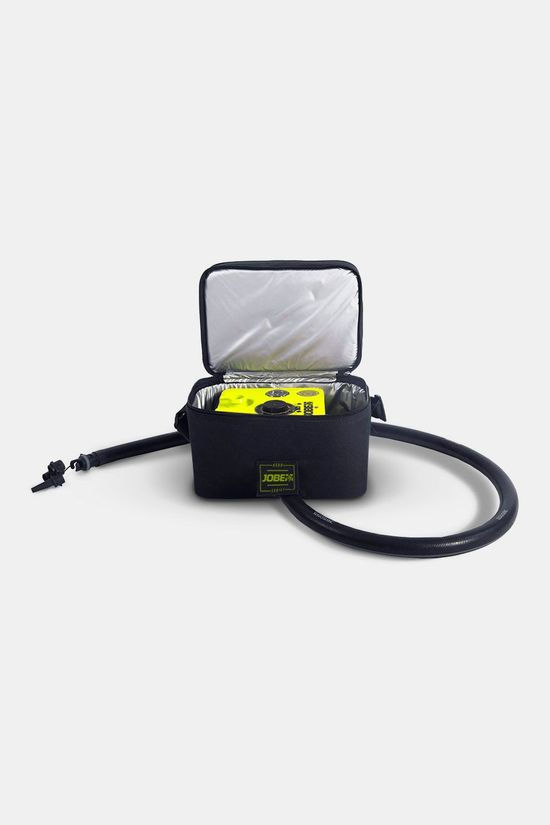 Jobe Portable Electric Air Pump With Bag Lime/Zwart