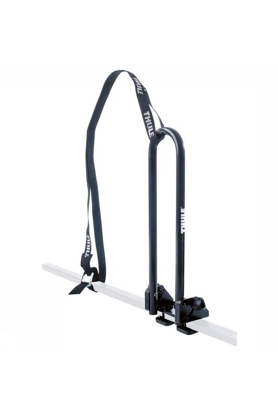Thule Kayak Support 520-1 Zwart