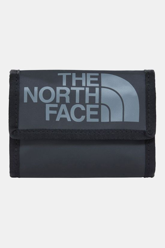 The North Face Base Camp Wallet Portemonnee Zwart