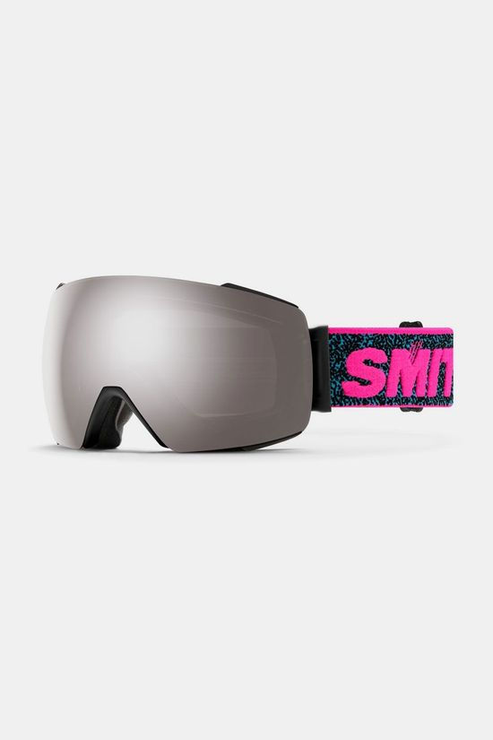 Smith I/O Mag Pink '93 Skibril  Donkerblauw/Middenroze