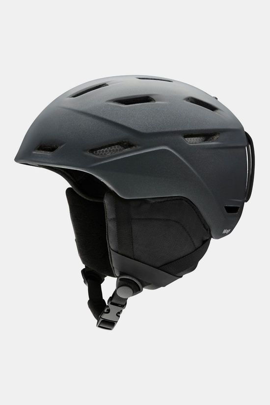 Smith Mirage Helm Dames Zwart/Donkergrijs