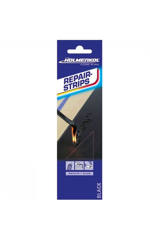 Holmenkol Repair Strips (Black) Zwart