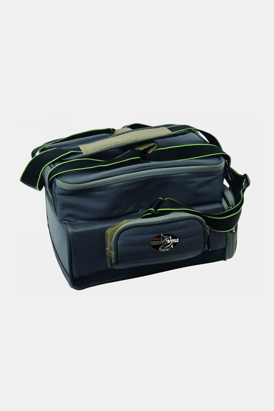 Albatros Trout Style Luggage Bag Tas Geen Kleur