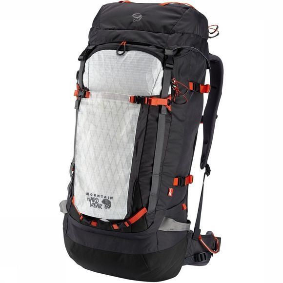 Mountain Hardwear South Col 70 Outdry Rugzak Donkergrijs
