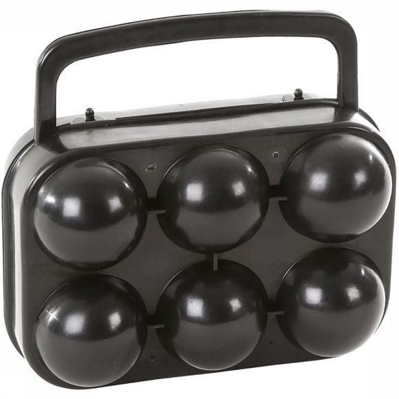 Bo-Camp Egg Holder 6 ST Eierdoos -