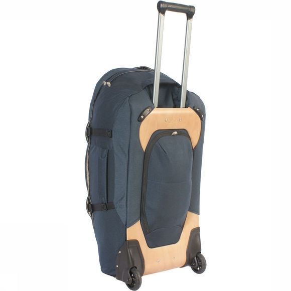 Bach Wood n Drift 75 Trolley Donkerblauw/Middenblauw