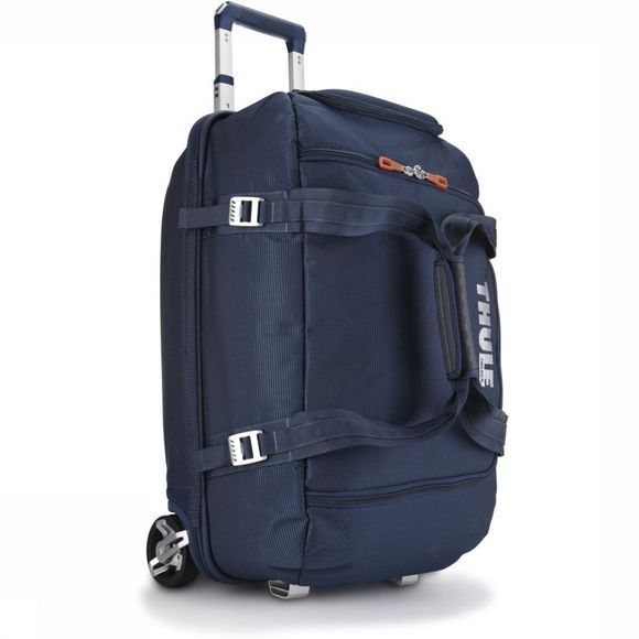 Thule Crossover 56L Rolling Duffel Donkerblauw