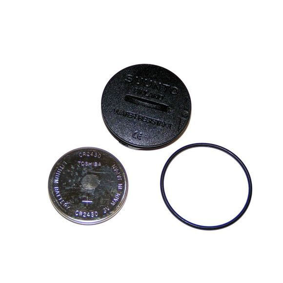 Battery Kit Suunto