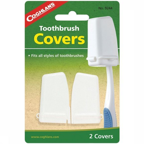 Coghlan's Toothbrush Covers -