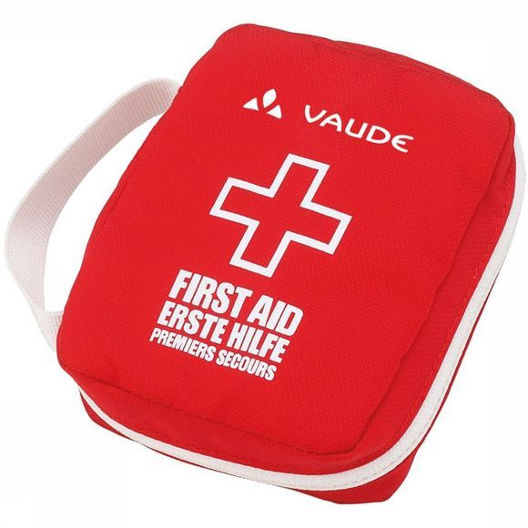 Vaude First Aid Kit Essential EHBO Kit Geen kleur