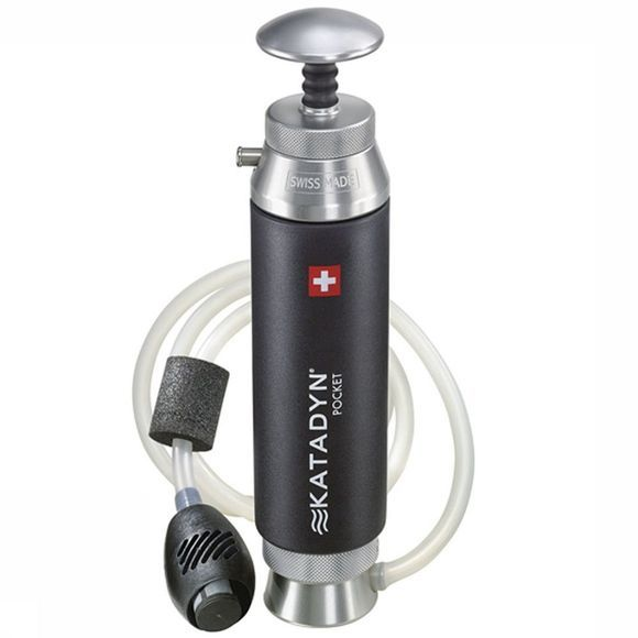 Katadyn Pocket Waterfilter -